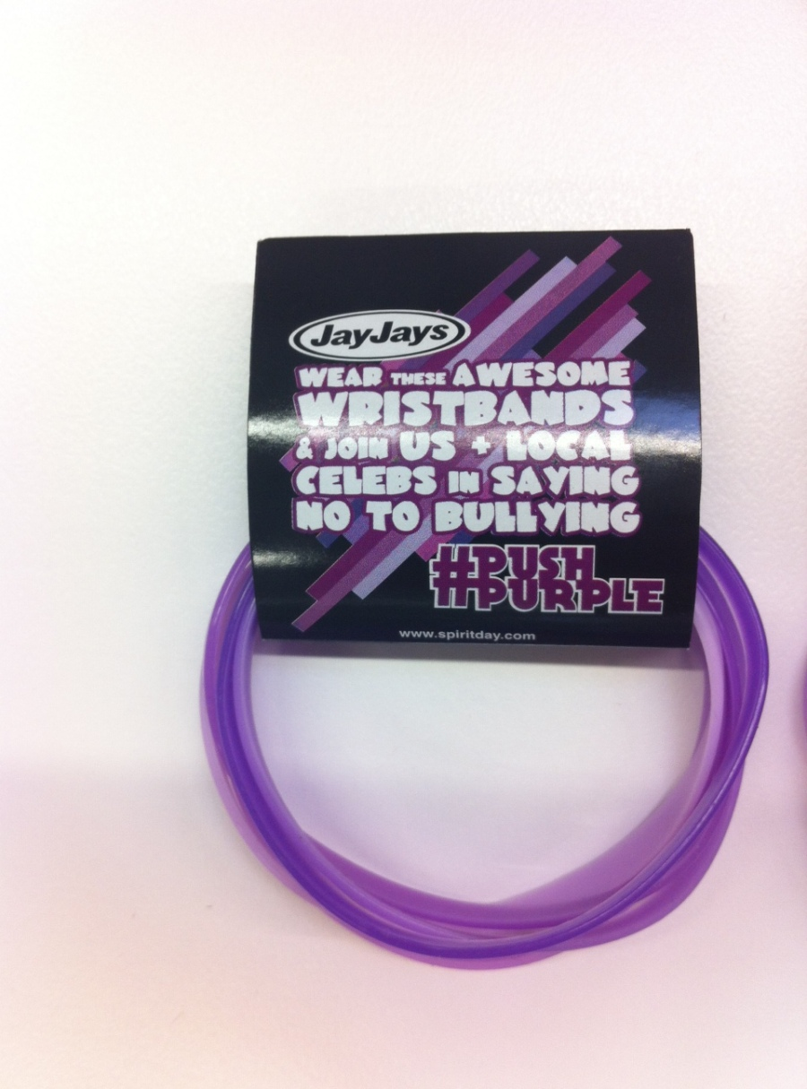 These are the awesome wrist bands valued at R20.00 for 05.
