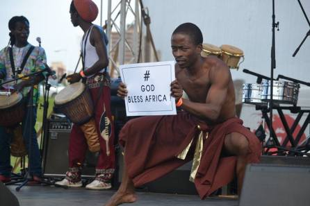 god bless africa ethekini pride